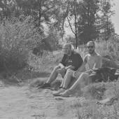 Šmejdy a Alexander Tomko (Domaša)
