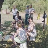 Grupa zber bandurok (Habura)